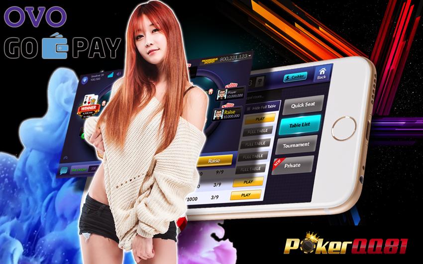Situs IDN Poker Terpercaya